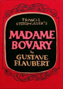 Madame Bovary van Gustave Flaubert